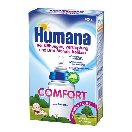 HUMANA Comfort Special Formula 400g