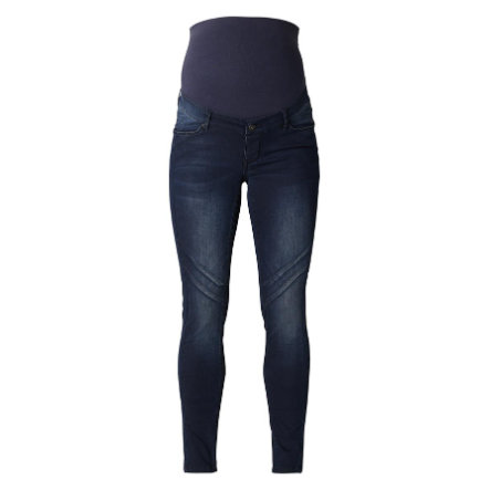 noppies Umstandsjeans Avi deep blue aged Länge: 32