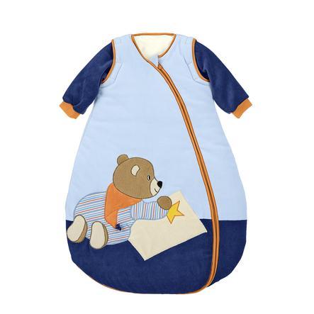 Sterntaler Saco de dormir para bebés Osito Ben 70 - 110 cm