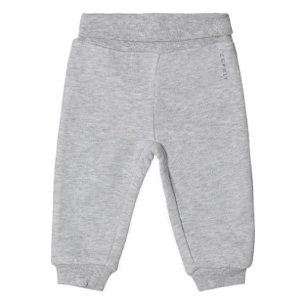 ESPRIT Girls Sweat-Hose mid heather grey