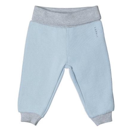 ESPRIT Girls Sweat-Hose pastel blue