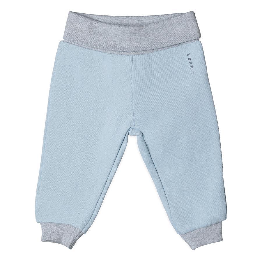 ESPRIT Girl s Sweat-Pants pastel bleu pastel