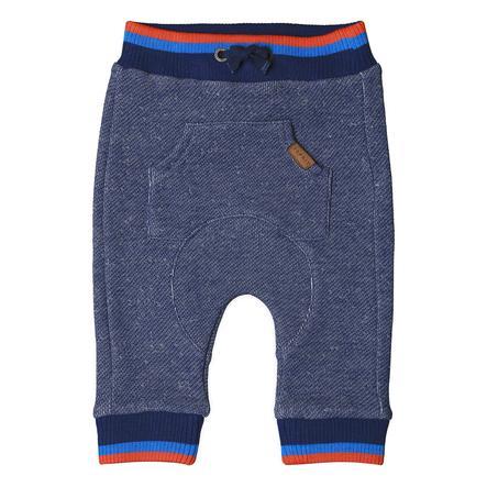 ESPRIT Boys Pantalon de survêtement indigo profond