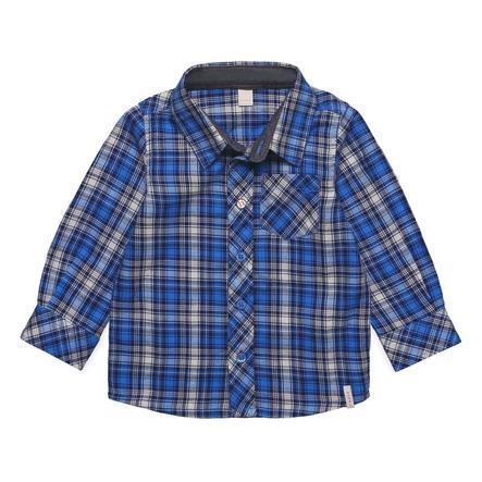 ESPRIT Boys Camisa azul azur