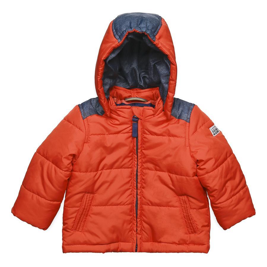 ESPRIT Boys Jacke red orange