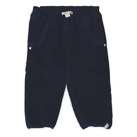 ESPRIT Girl s pantalones azul marino