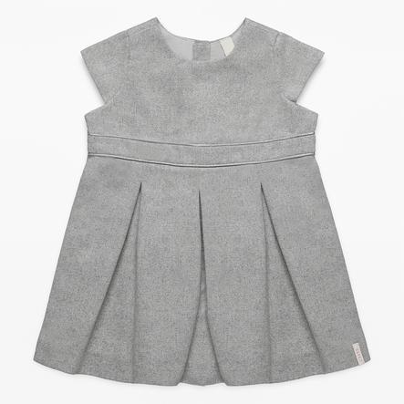 ESPRIT Girl sukienka pastelowa pastelowa szara
