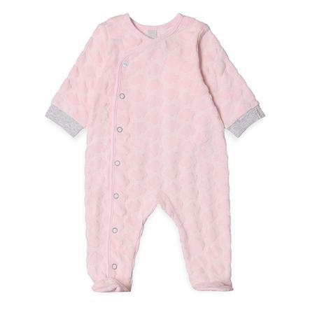 ESPRIT Girls Overall pastel pink