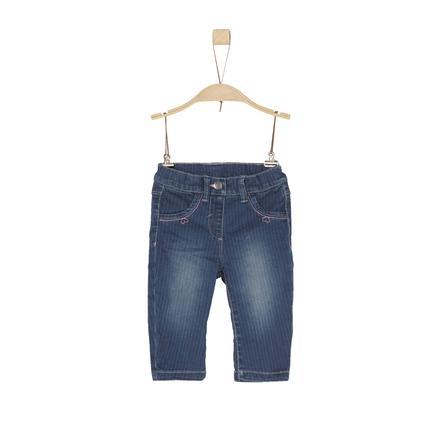 s.Oliver Girl s jeans blue denim stretch stretch