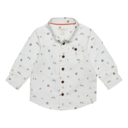 ESPRIT Boys Camisa blanca