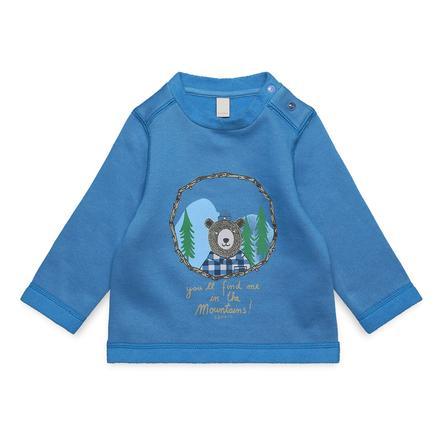 ESPRIT Sweatshirt til drenge aqua