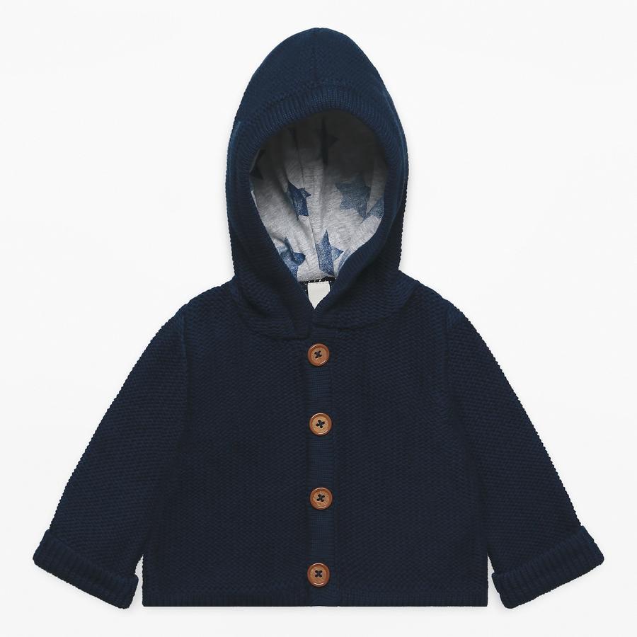 ESPRIT Boys Cardigan midnight blue