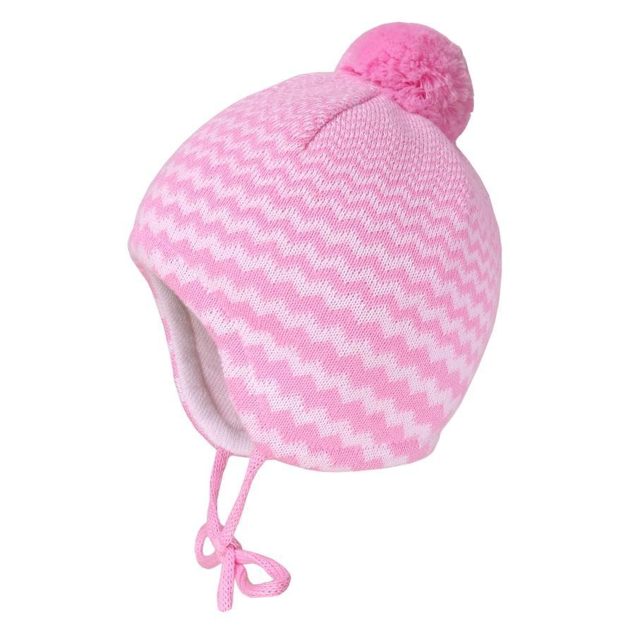maximo Mütze ausgenäht artikweiß/ mandelblüte