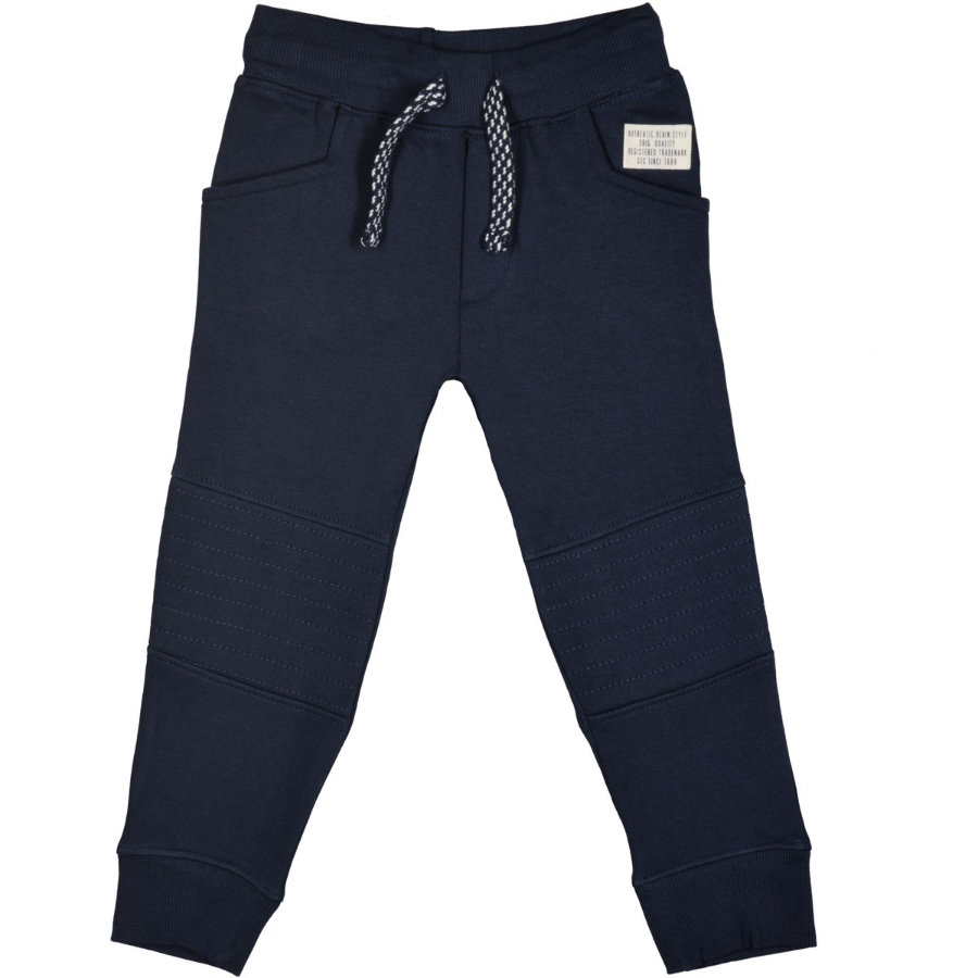 STACCATO Boys joggingbroek marine