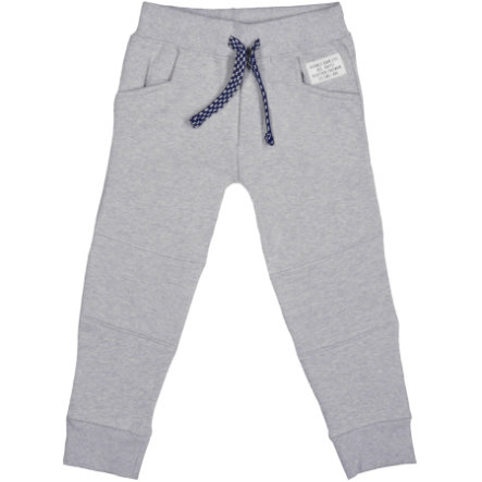 STACCATO Boys Jogginghose grey melange