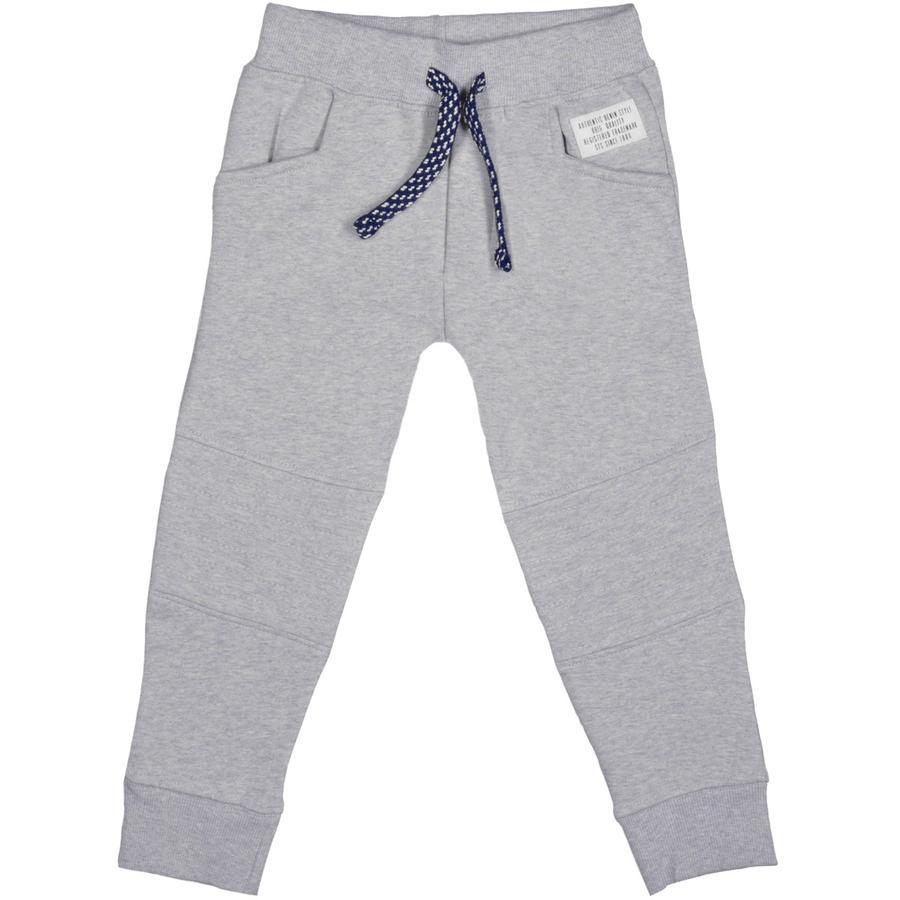 STACCATO Boys pantaloni da sudore grigio melange