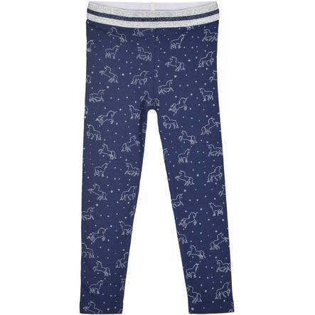 JETTE by STACCATO Girls Leggings steel blue