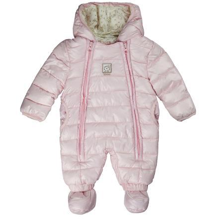 KANZ Baby Schneeanzug, rosa