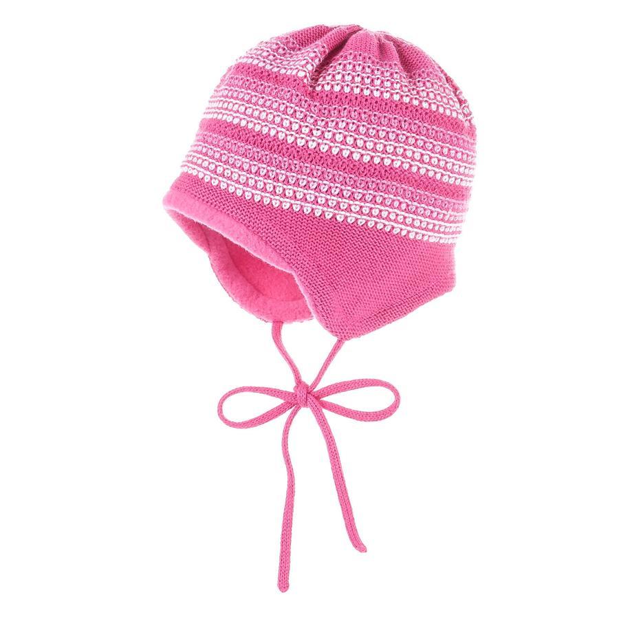 maximo Girl s cap sexy pink