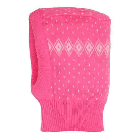 maximo Girl s hat hat dots foundango pink.