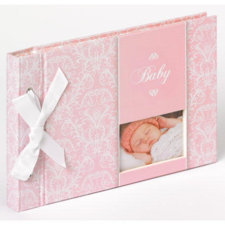 walther design - Baby album Daydreamer Girl