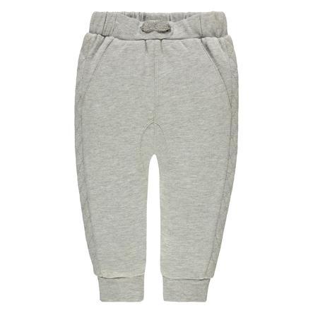 Steiff Boys spodnie dresowe, szare