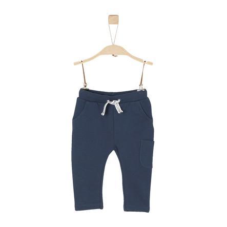 s.Oliver Boys Jogginghose dark blue