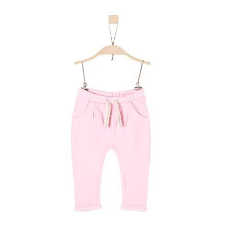 s.Oliver Byxor light pink