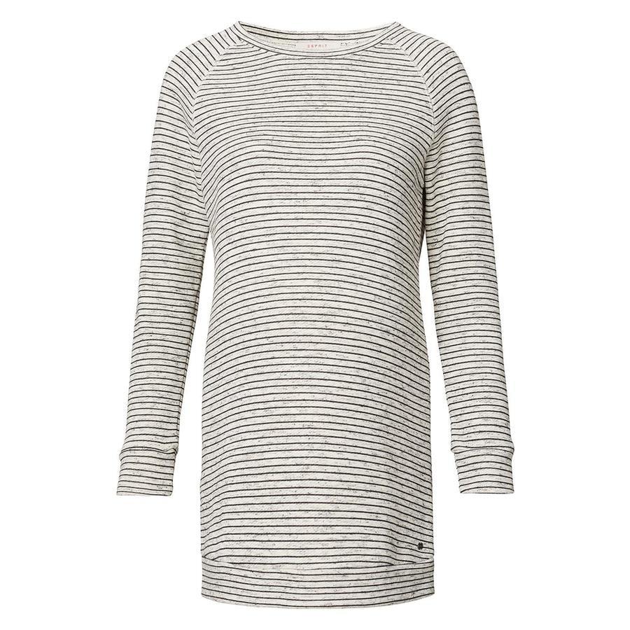 ESPRIT Umstandssweater asphalt grey melange
