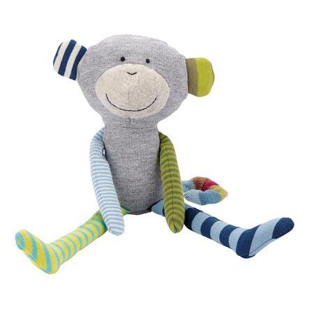 SIGIKID Figurka - opička s pruhy