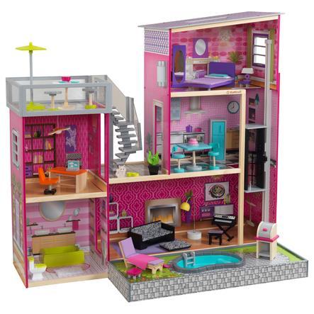 Kidkraft® Domek dla lalek Uptown
