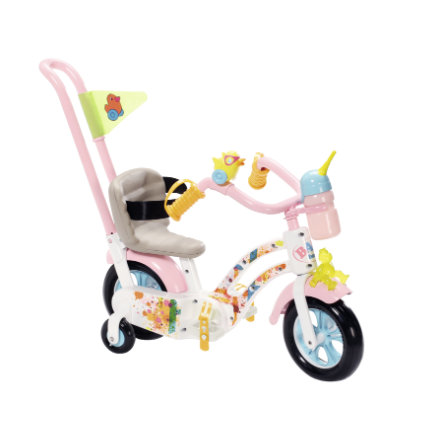 Zapf Creation BABY Born® Play & Fun Bike