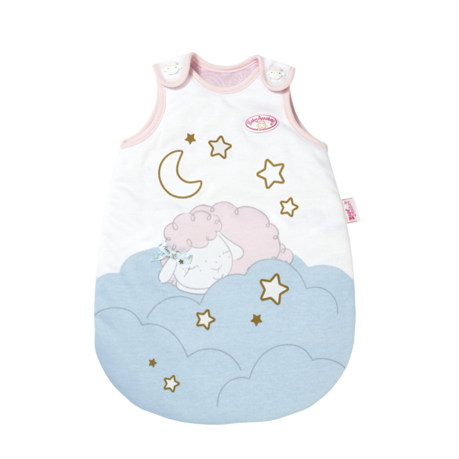 Zapf Creation Baby Annabell® Sweet Dreams Sovepose
