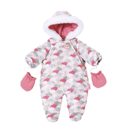 Zapf Creation Baby Annabell® Deluxe Winter Fun
