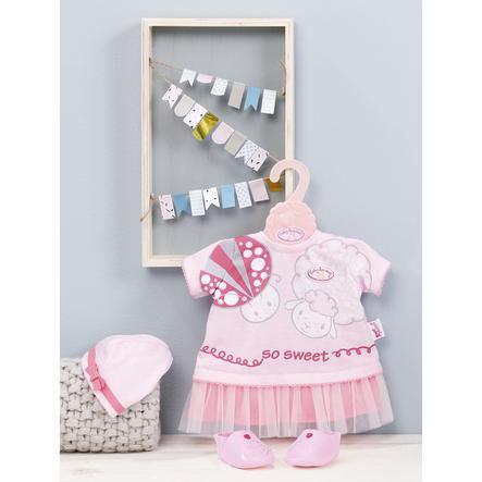 Zapf Creation Baby Annabell® Deluxe oblečení Letní sen