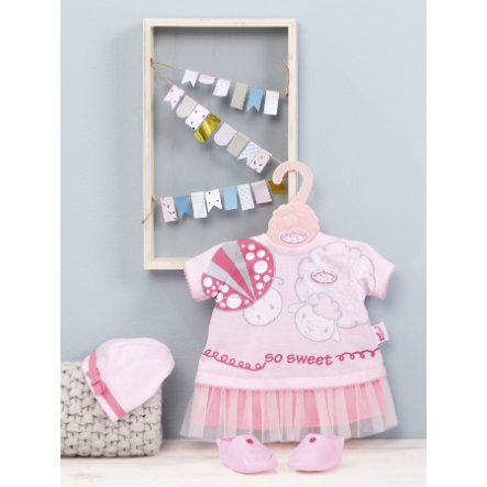 Zapf Creation Baby Annabell® Deluxe Summer Dream