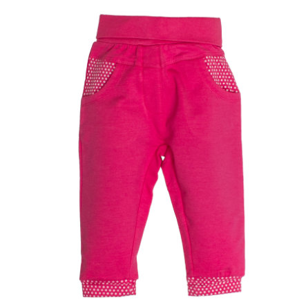 SALT AND PEPPER Girls Legging Funny magenta