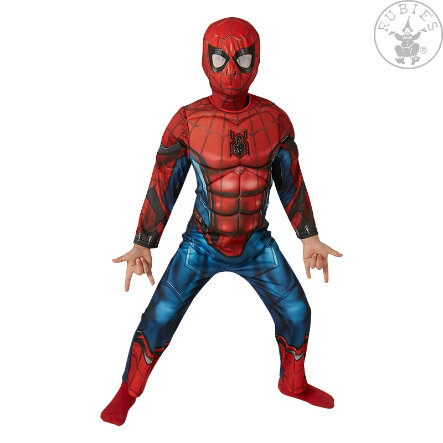 Rubies Costume Carnaval enfant Spider-Man Homecoming