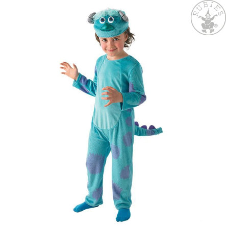 Rubies Costume enfant Sully Monstres Academy