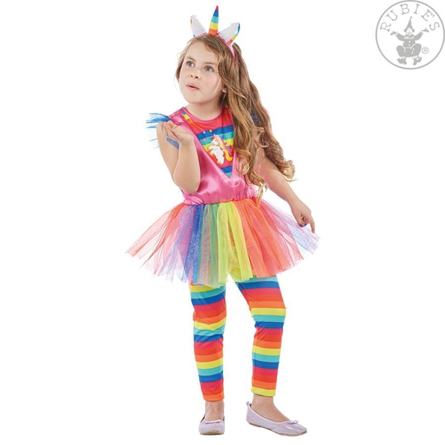 Rubies Costume Carnaval enfant Licorne magique
