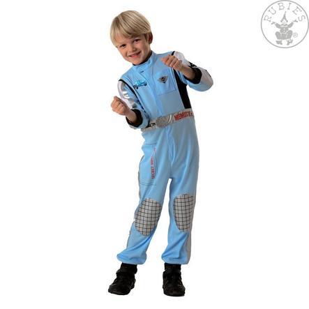Rubies Costume enfant Finn McMissile Cars