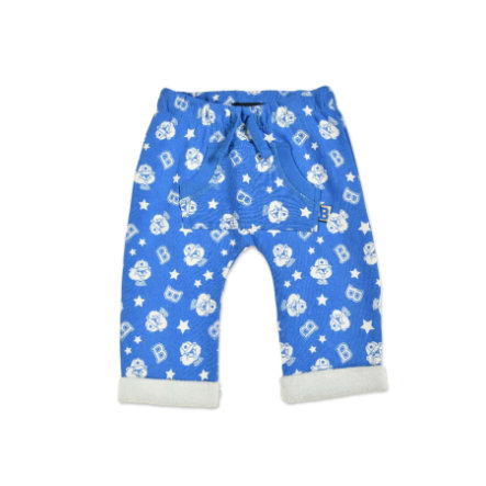 BLUE SEVEN Boys Sweathose blau