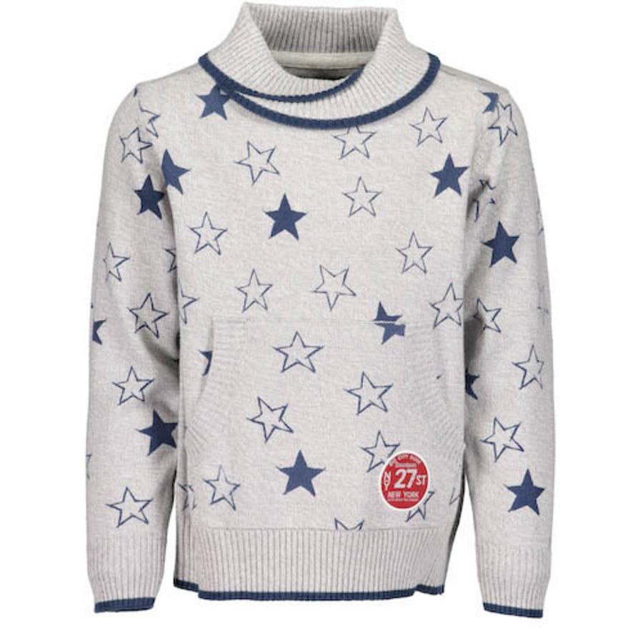 BLUE SEVEN Boys Mgła swetrowa