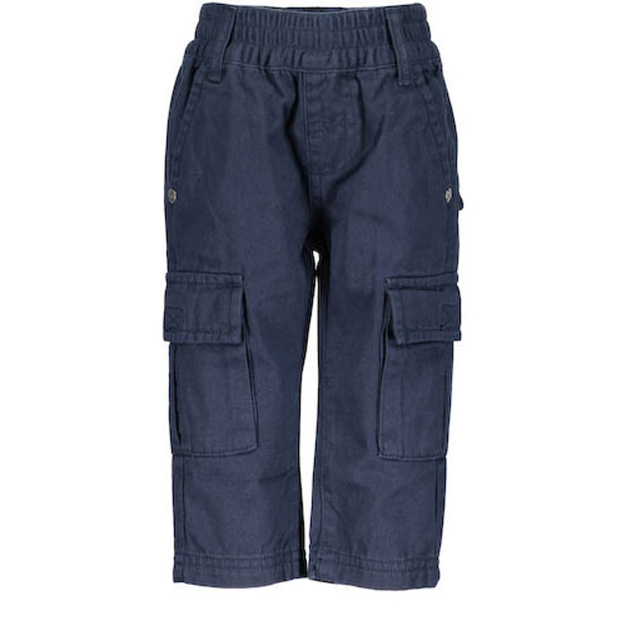BLUE SEVEN Boys Pantalón azul