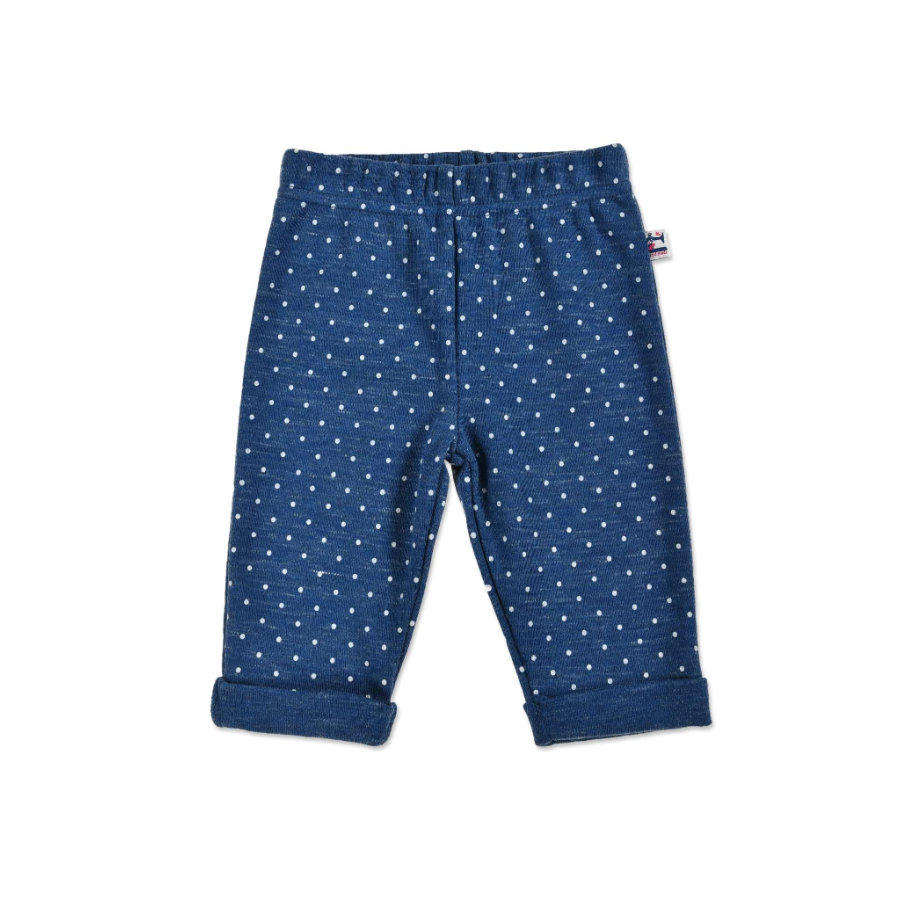 BLUE SEVEN Girls Hose blau