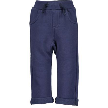 BLUE SEVEN Boys pantalon de survêtement bleu