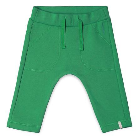 ESPRIT Boys Pantalon de survêtement vert vif