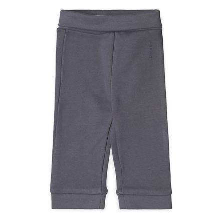 ESPRIT Spodnie potowe ciemnoszare