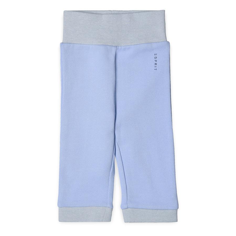 ESPRIT Boys Zweetbroek hemelsblauw