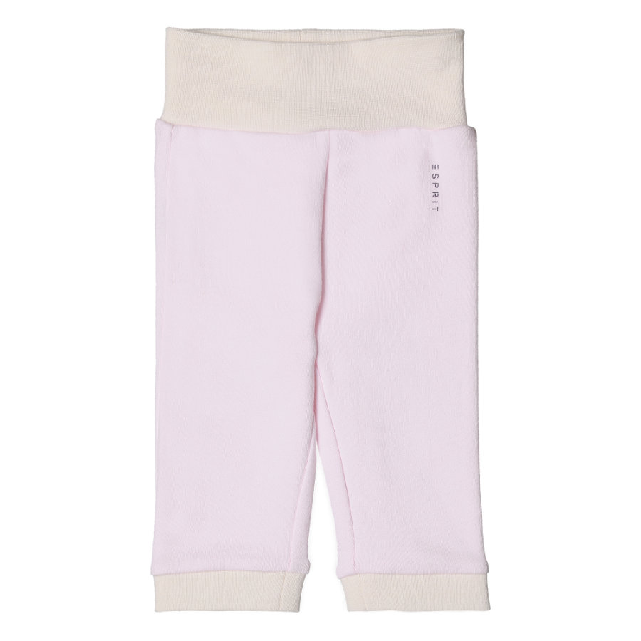 ESPRIT Girls Sweathose light pink
